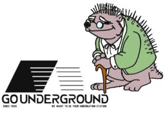 HGoUnderground
