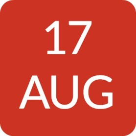 Aug 17