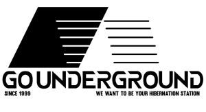 Best GoUnderground 2015 Logo