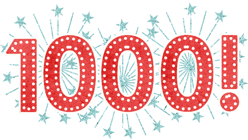 one-thousand