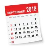 September on our minds
