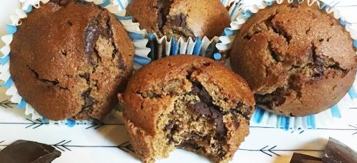 muffin a sorpresa
