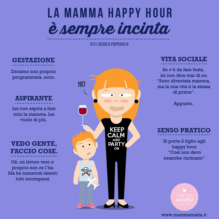 mamma happy hour
