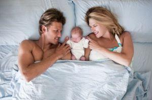 Come aiutare un bimbo ad addormentarsi nel proprio lettino