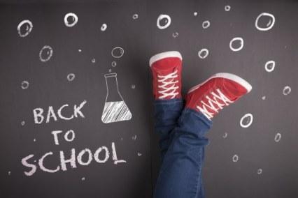 primo giorno di scuola 300x200 - Primo giorno di scuola: come aiutare i bambini
