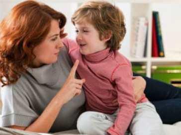 Come insegnare le regole ai bambini