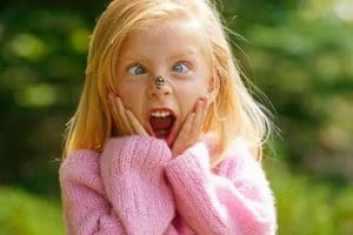 punture dinsetto bambini 300x200 - Punture d'insetto ed allergia nei bambini