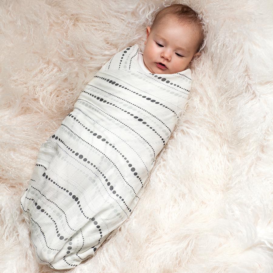 fasciare i neonati