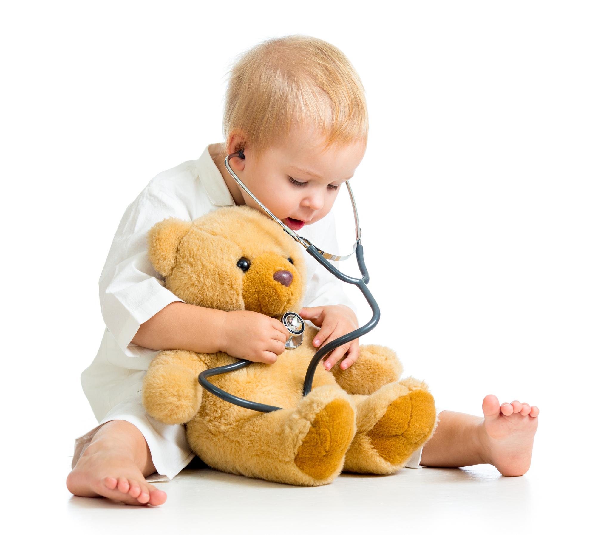 calendario dei bilanci di salute del bimbo