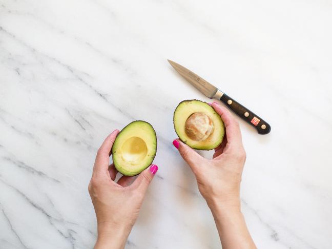 ricetta del guacamole