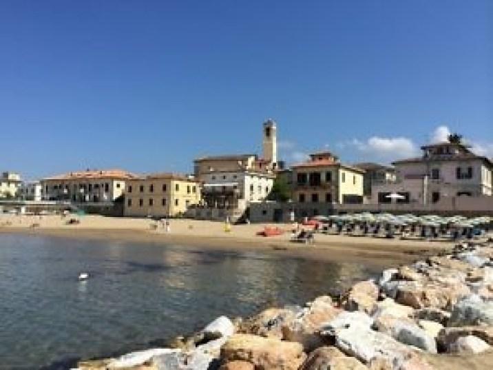 Spiagge family-friendly italia