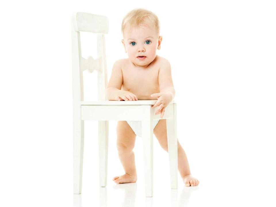 sviluppo del bambino a 10 mesi