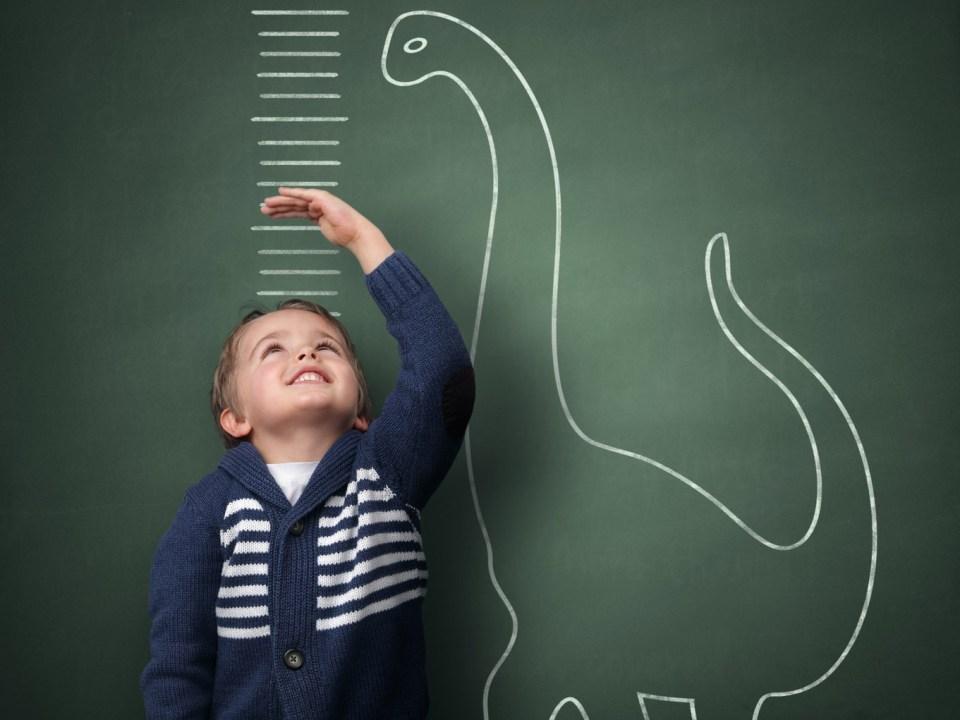 Lo sviluppo del bambino a 18 mesi