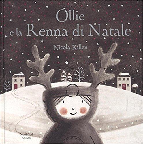 libri per bimbi da regalare a Natale