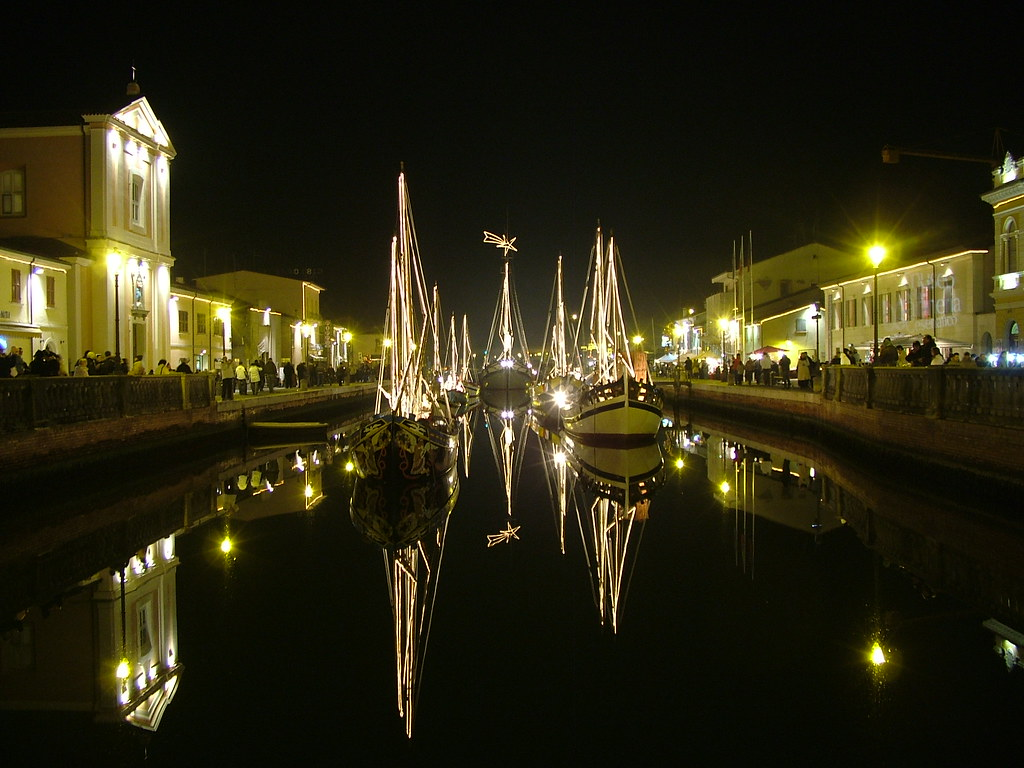 Riviera Romagnola in inverno_4