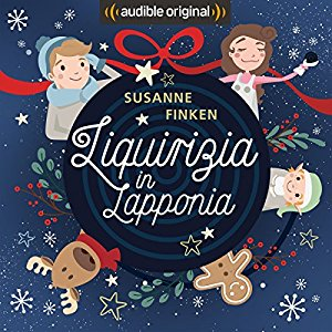 audible audiolibri per bambini