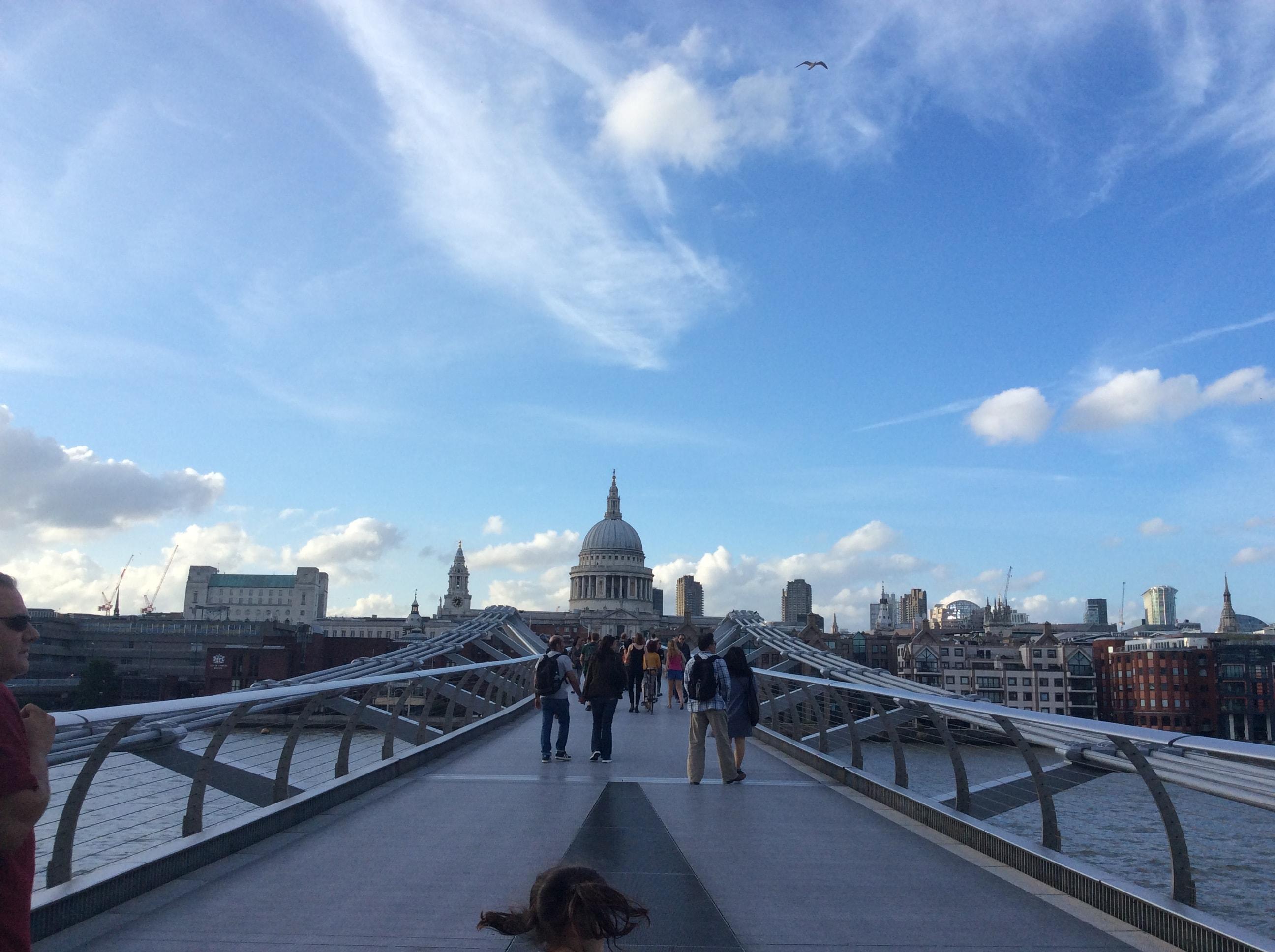 visitare Londra con bambini