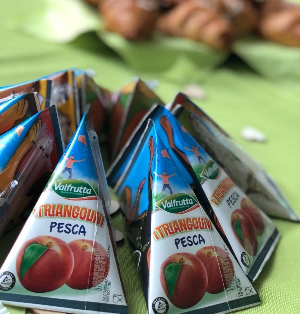 come proporre frutta e verdura ai bambini