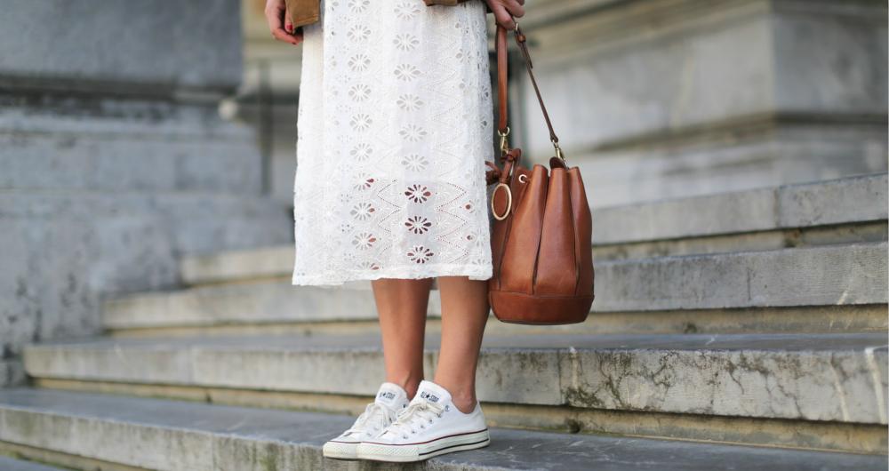 Cosa indossare in città