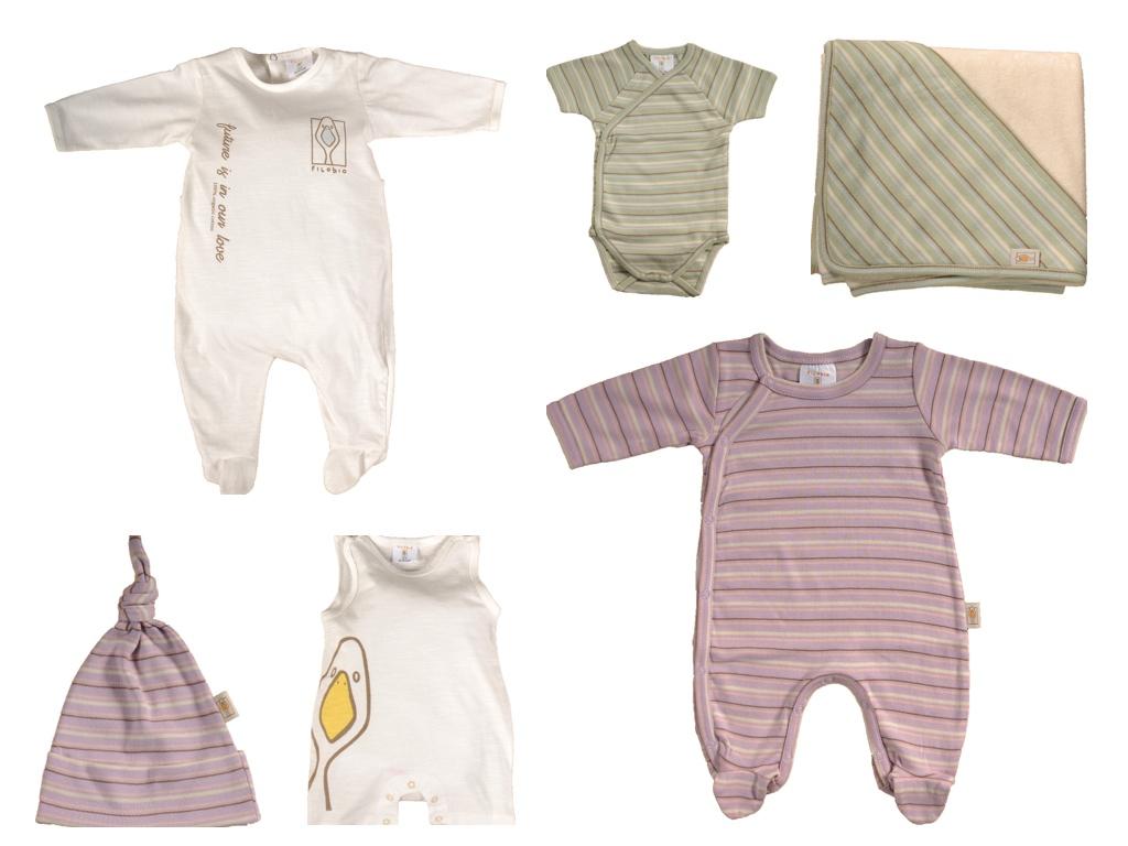 quali tessuti scegliere per i bambini
