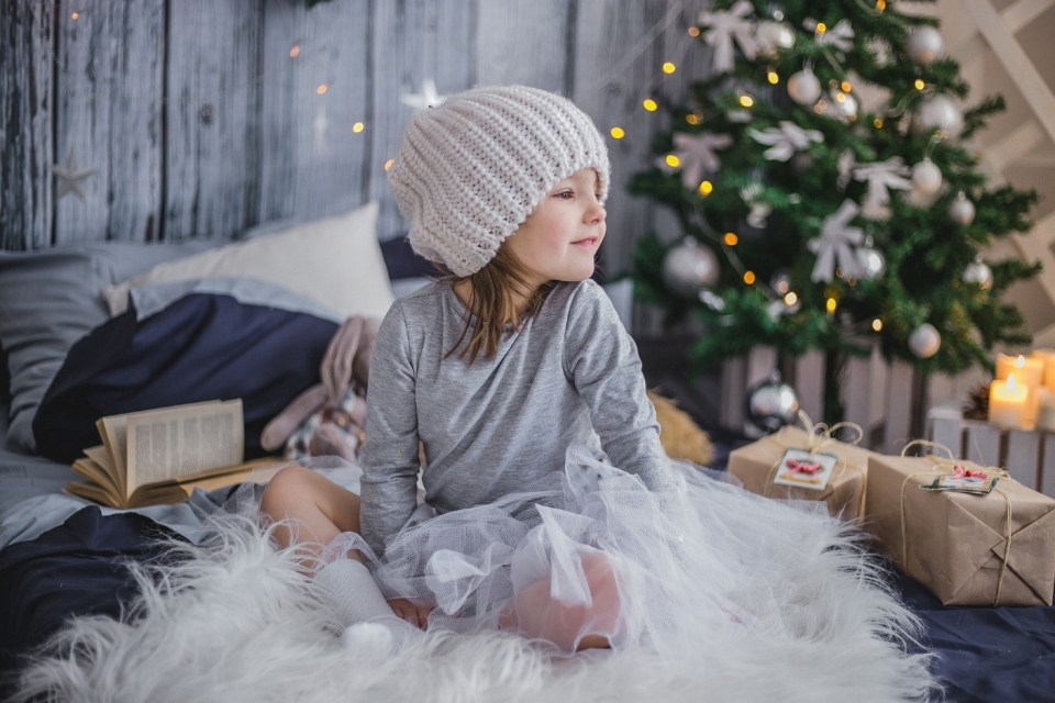 Come dire ai bambini che Babbo Natale non esiste