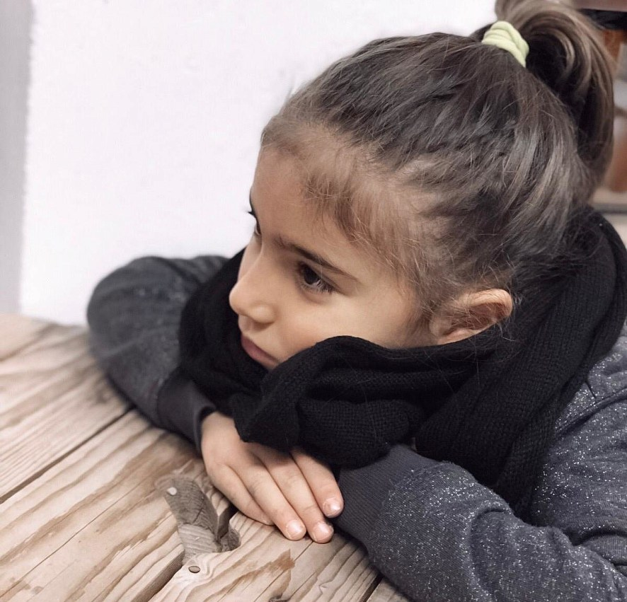 rimedi per il mal di gola dei bambini