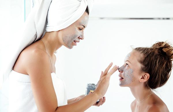 miglirori prodotti per skincare per mamme