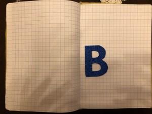 Come costruire le Lettere smerigliate fai-da-te