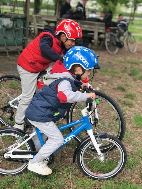 come scegliere la bici per un bambino