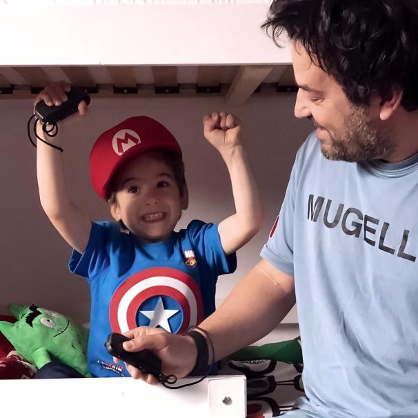 perche nintendo switch per i bambini