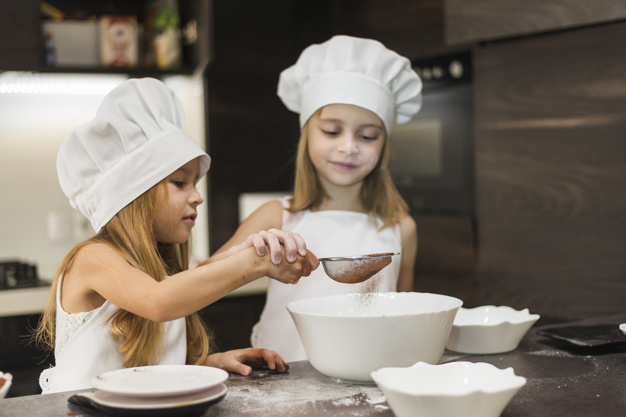 ricetta pie fragole e mandorle