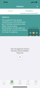 app per consegna farmaci a domicilio