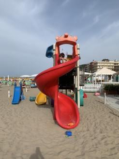 andare in vacanza a Gabicce con i bambini