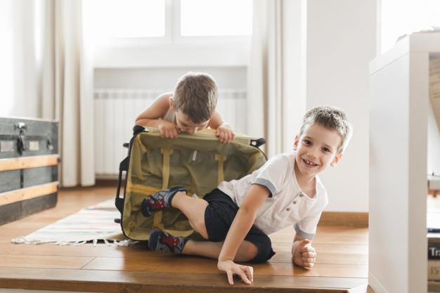 medicinali da mettere in valigia per i bambini