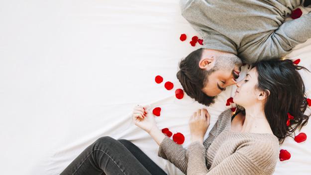 vita sessuale dopo il parto
