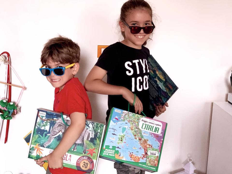libri per bambini per l'estate