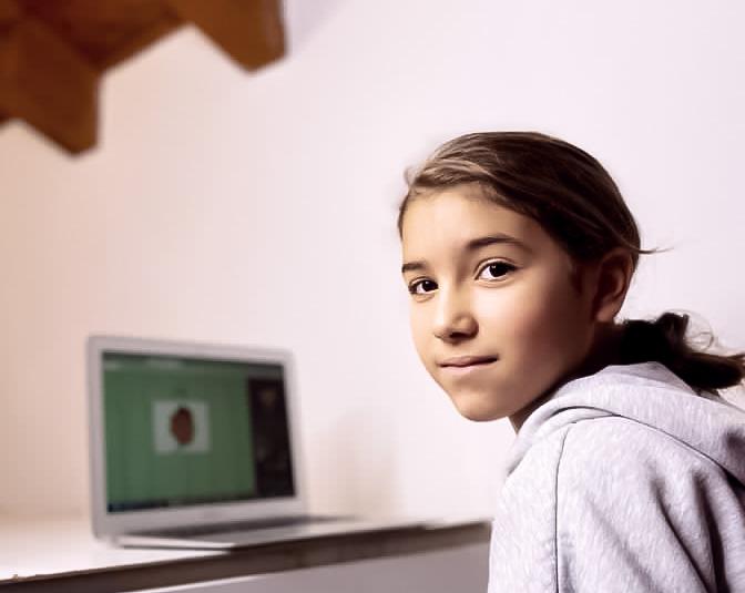 Corso di inglese online per bambini
