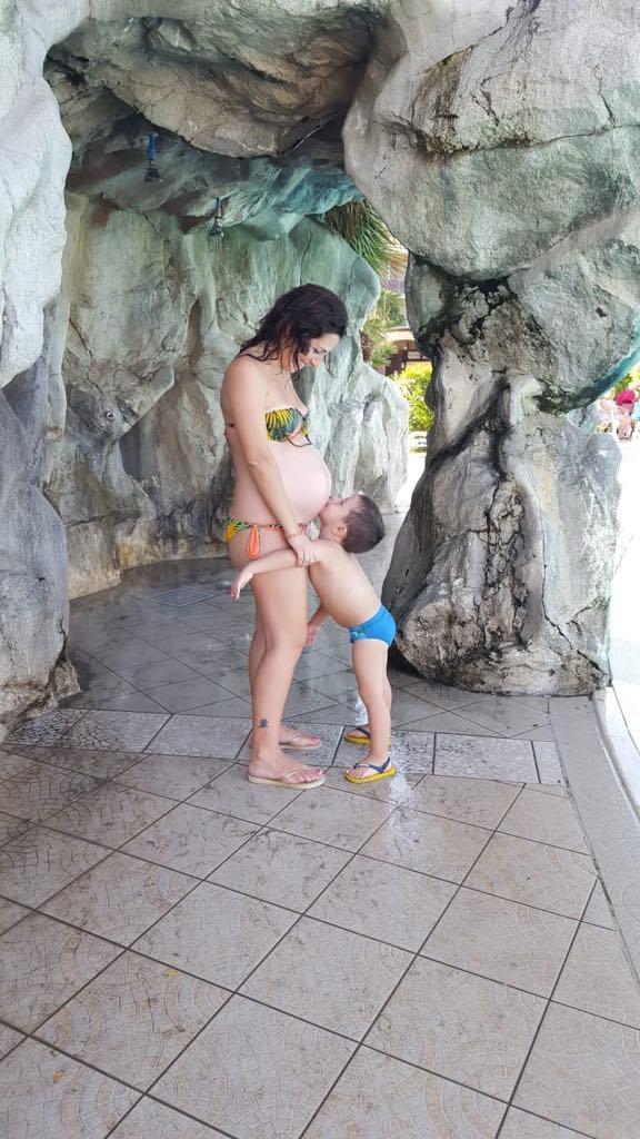 parto naturale dopo cesareo