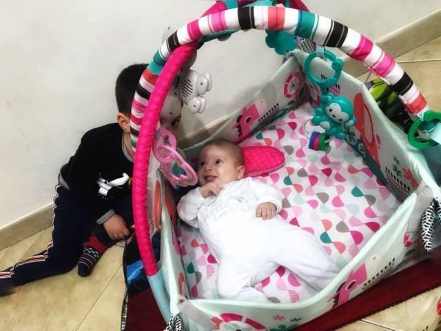 palestrina per neonati