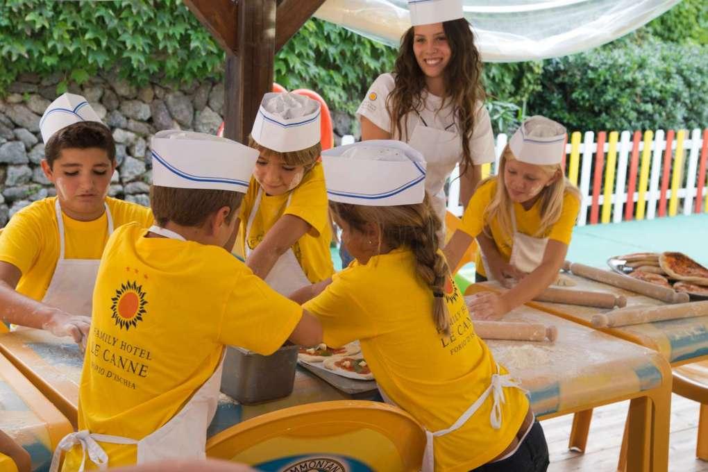 Family Hotel Ischia