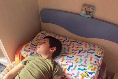 cervicali nei bambini