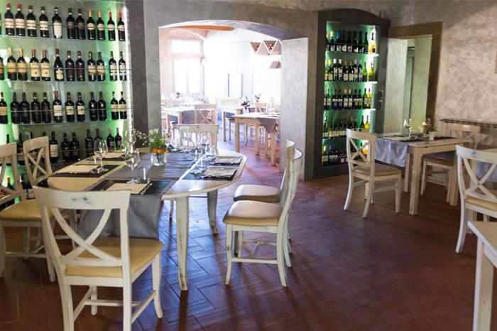 Ristorante cucina tipica Toscana Chianti Ristoranti cucina tipica Toscana Chianti San Casciano