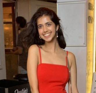 Arisa Srikureja