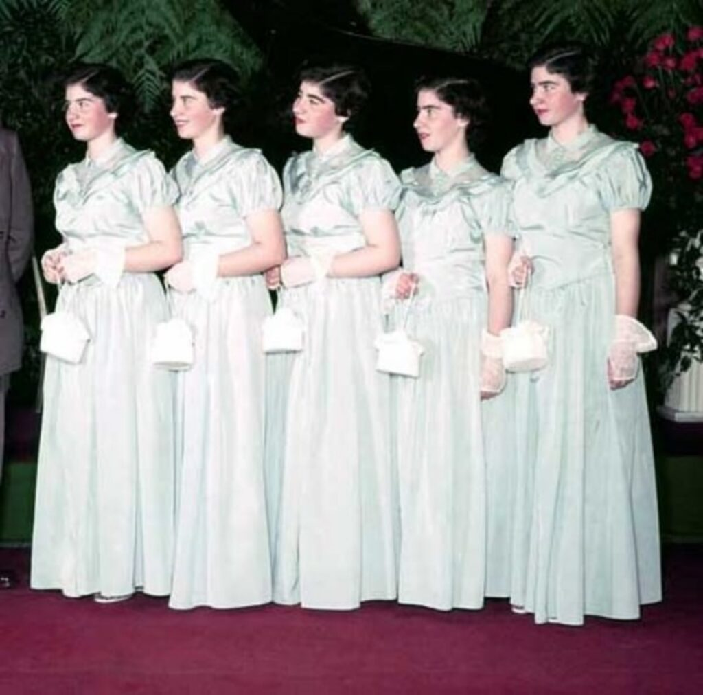 Cinque gemelle Mammastobene.com