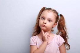 come cambiano bambini 4 anni