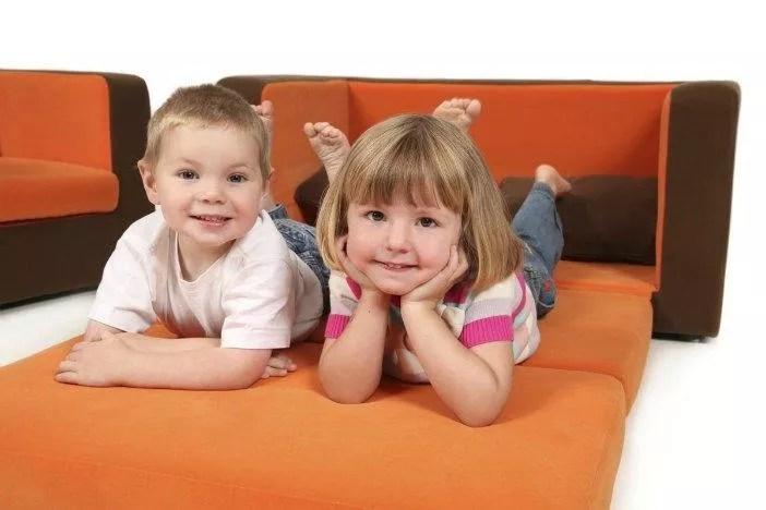 Poltroncine per bambini si trasformano in vero e proprio elemento di design e. Poltrone E Divani Per Bambini Idee E Soluzioni Salvaspazio
