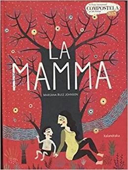 libri per una mamma