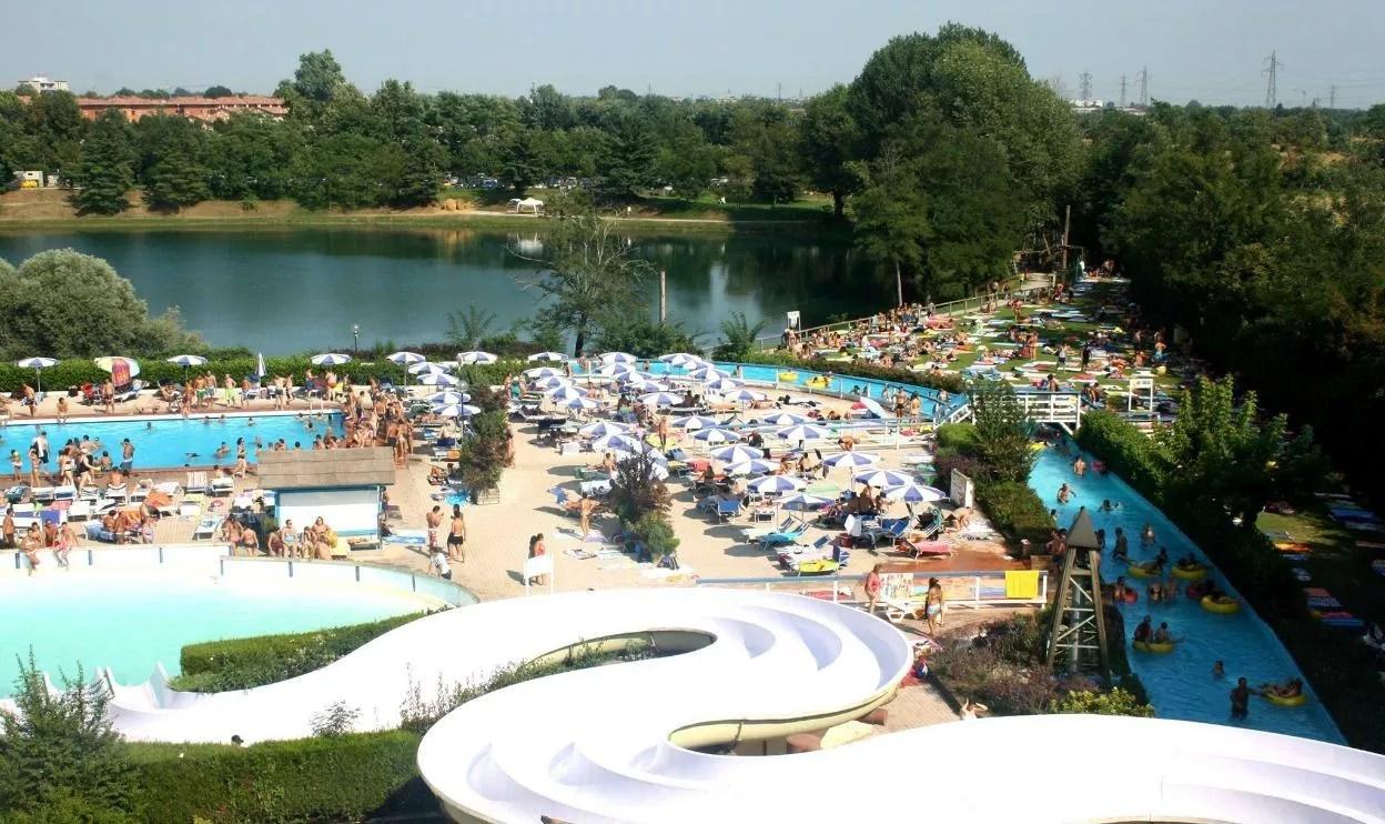 5 piscine vicino a Milano dove divertirsi con i bambini