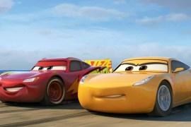 Cars 3 recensione anteprima
