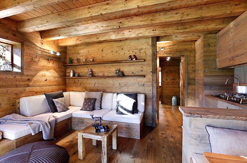 case rustiche case di campagna design per la casa progettazione chalet interior design architettura per case piccole case interni in legno travi. Come Arredare Una Casa Di Montagna In Modo Semplice E Stupendo Mamme A Spillo